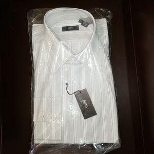 Hugo Boss l/s dress shirt